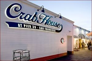 Crab House At Pier 39