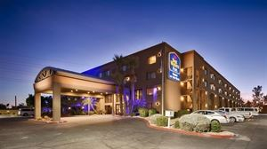 Best Western - Plus Tempe by the Mall