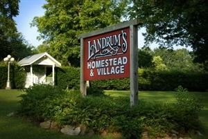 Landrum's Homestead & Village