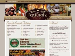 All American Royal Catering - Long Island City - Massapequa Park