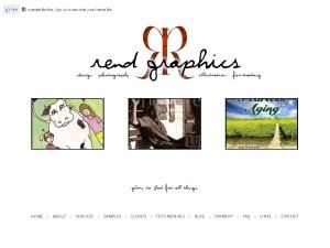 Rend Graphics & Photography - Spartanburg