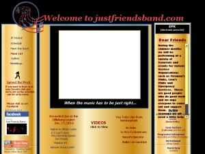 Just Friends Band