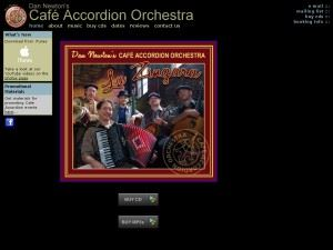 Café Accordion Orchestra