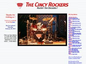 The Cincy Rockers