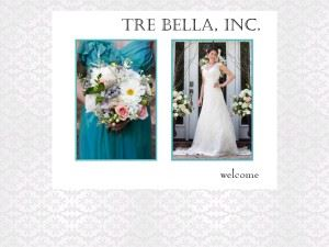 Tre Bella Flowers