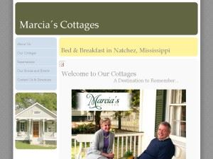 Marcias Cottages