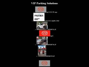 VIP Parking Solutions