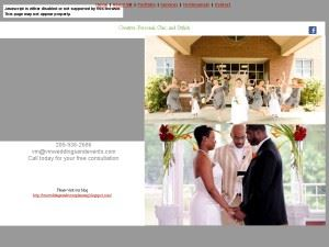 VM Weddings & Event Planning