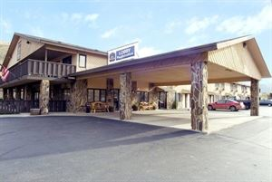 Best Western - By Mammoth Hot Springs