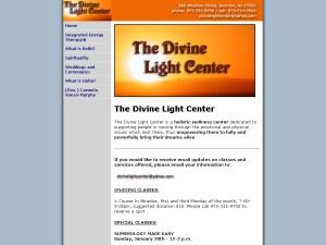 Divine Light Center