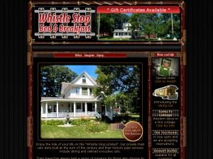 Whistle Stop B&B