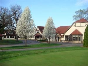 Lincolnshire Country Club
