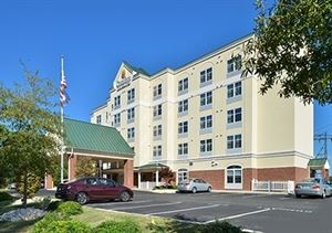 Comfort Inn & Suites Virginia Beach - Norfolk Airport