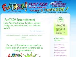 FunTAZM Entertainment - Calgary