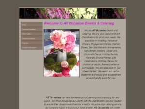 All Occasion Event Planning