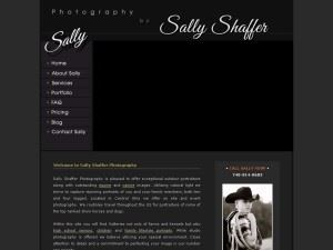 Photography By Sally Shaffer