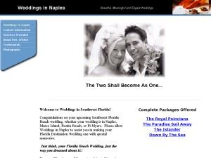 Weddings in Naples