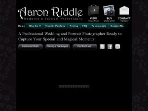 Aaron Riddle Photography