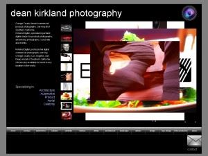 Kirkland Digital Photography & Design - Los Angeles - Thousand Oaks - Santa Barbara - Oceanside