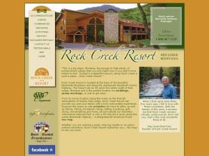 Rock Creek Resort