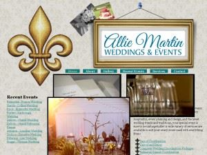 Allie Martin Weddings & Events