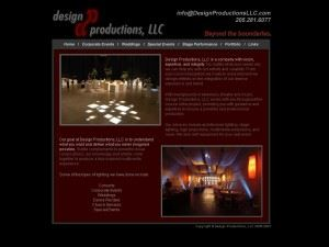 Design Productions, LLC