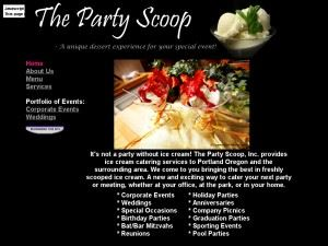 The Party Scoop