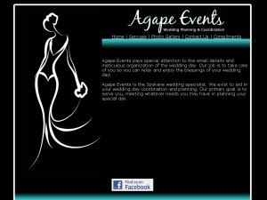 Agape Events