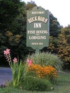 The Buckhorn Inn