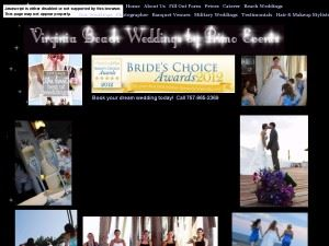"New Jersey All Inclusive ""Wedding Packages"
