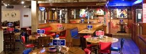 Bubba Gump Restaurant New Orleans