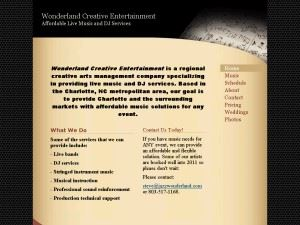 Wonderland Creative Partners