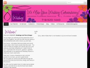 R.S.V.P. Weddings at the Wedding Gallery