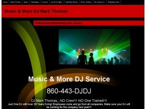 Music & More DJ Service