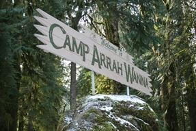 Camp Arrah Wanna