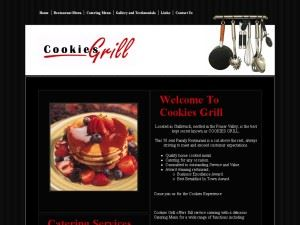 Cookies Grill