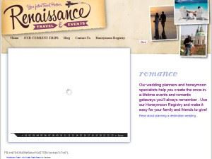 Reniassance Travel and Events