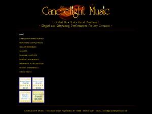 Candlelight Music