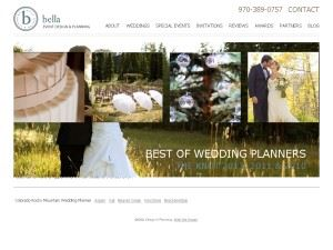 Bella Design & Planning - Edwards