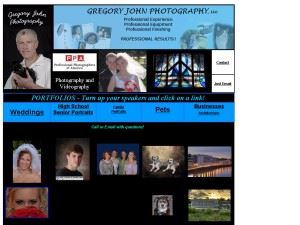 Gregory John Photography, LLC