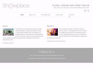 The Showplace Art & Event Design