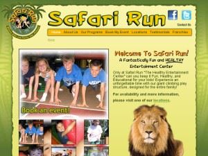 Safari Run