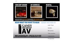 Gandy Method Inc.