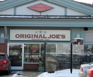 Original Joe's Restaurant & Bar