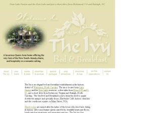 The Ivy Bed & Breakfast