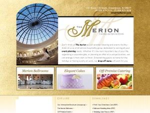 Merion Caterers