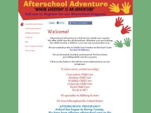 Afterschool Adventure