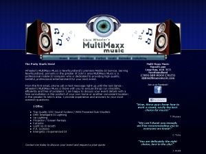 Wheeler's MultiMaxx Music