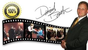 Magician David Breth Saint Louis