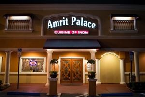 Amrit Palace